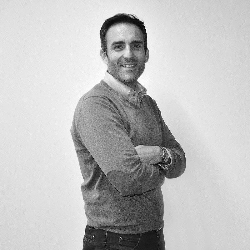 Cédric Bruylandt - COO - SMS Agency