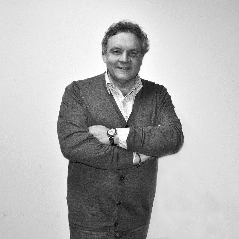 Freddy Tacheny - Founder & President - SMS Agency