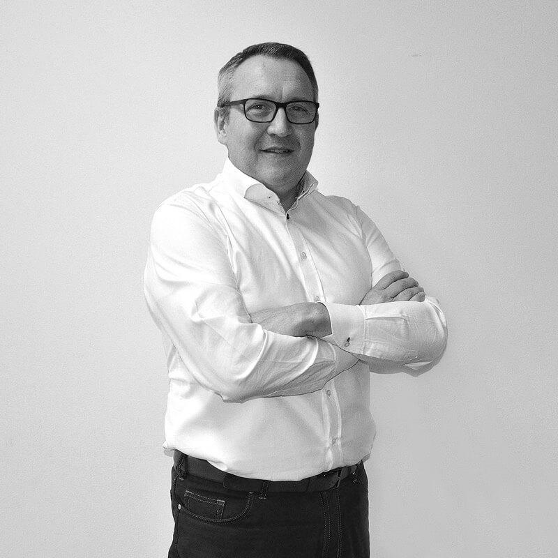 Jorgen Van hellemont - CEO I Managing Partner - SMS Agency